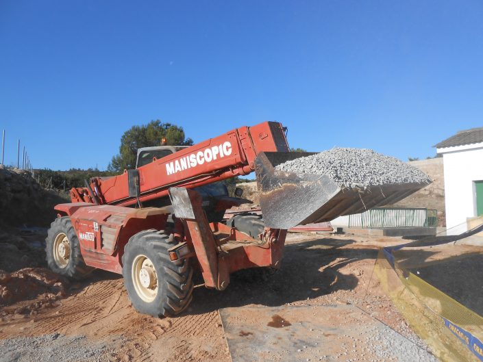 manitou MT 1337 Turbo